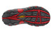 Keen Oakridge Low WP Shoes Youth Black/Tango Red